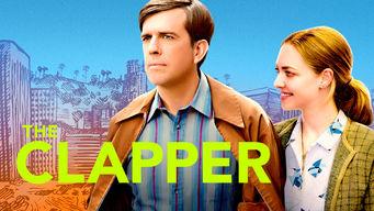 Se The Clapper på Netflix