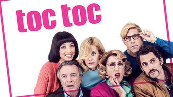 Se Toc Toc på Netflix