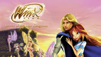 Se Winx Club: Secret of the Lost Kingdom på Netflix