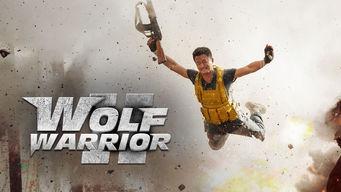 Se Wolf Warrior 2 på Netflix