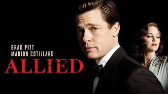 Se Allied på Netflix