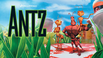 Se Antz på Netflix