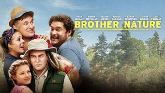 Se Brother Nature på Netflix