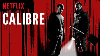 Se Calibre på Netflix