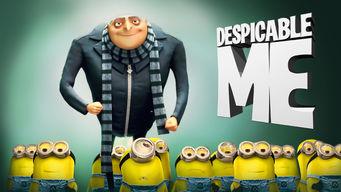 Se Despicable Me på Netflix