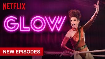 Se Glow på Netflix