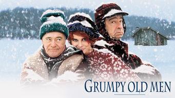 Se Grumpy Old Men på Netflix