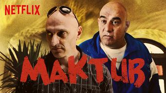 Se Maktub på Netflix