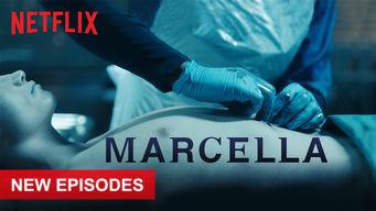 Se Marcella på Netflix