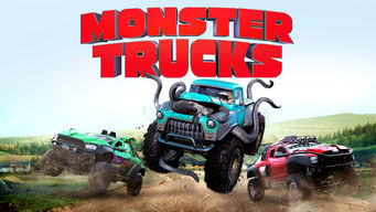 Se Monster Trucks på Netflix