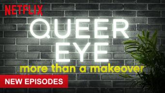 Se Queer Eye på Netflix