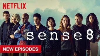 Se Sense8 på Netflix