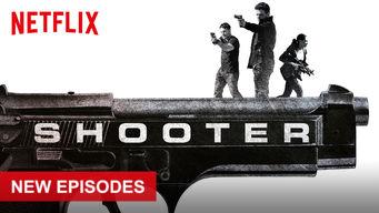 Se Shooter på Netflix