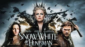 Se Snow White And The Huntsman på Netflix