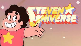 Se Steven Universe på Netflix