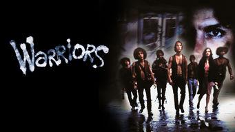 Se The Warriors på Netflix