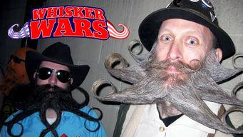 Se Whisker Wars på Netflix