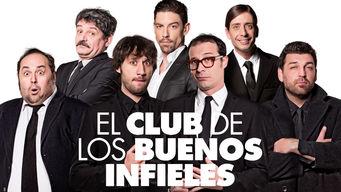Se El club de los buenos infieles på Netflix