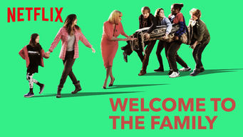 Se Welcome to the Family på Netflix