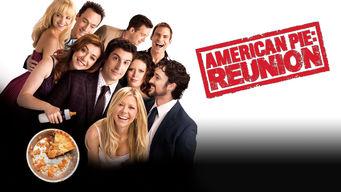 Se American Reunion på Netflix