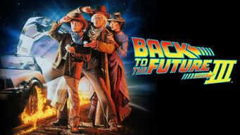 Se Back to the Future Part III på Netflix