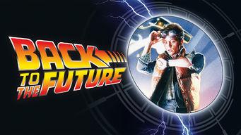 Se Back to the Future på Netflix