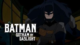 Se Batman: Gotham By Gaslight på Netflix
