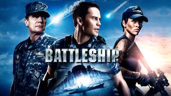 Se Battleship på Netflix