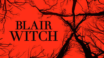 Se Blair Witch på Netflix