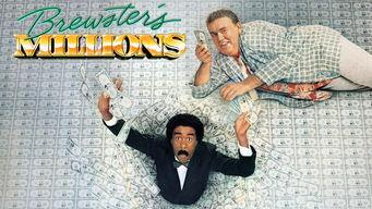 Se Brewster's Millions på Netflix