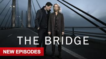 Se The Bridge på Netflix
