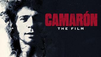 Se Camarón: Flamenco y Revolución på Netflix