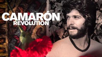 Se Camarón Revolution på Netflix
