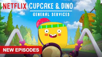 Se Cupcake & Dino – General Services på Netflix