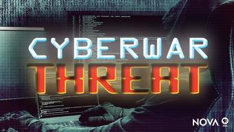 Se NOVA: CyberWar Threat på Netflix