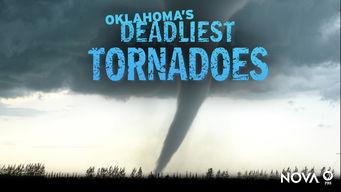 Se Oklahoma's Deadliest Tornadoes på Netflix