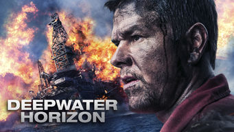 Se Deepwater Horizon på Netflix