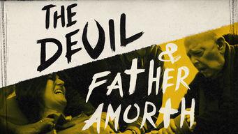 Se The Devil and Father Amorth på Netflix