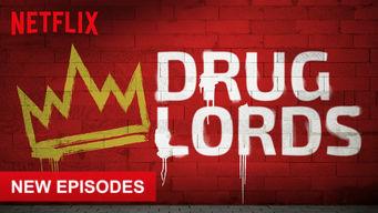 Se Drug Lords på Netflix