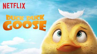 Se Duck Duck Goose på Netflix