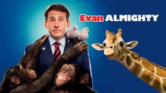 Se Evan Almighty på Netflix