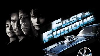 Se Fast & Furious på Netflix