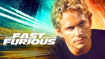 Se The Fast and the Furious på Netflix