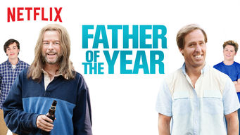 Se Father of the Year på Netflix