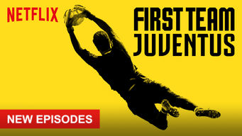 Se First Team: Juventus på Netflix