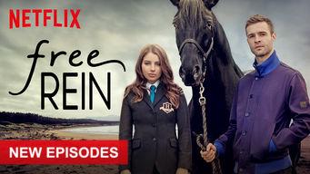 Se Free Rein på Netflix