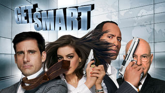 Se Get Smart på Netflix