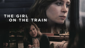 Se The Girl on the Train på Netflix