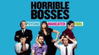 Se Horrible Bosses på Netflix