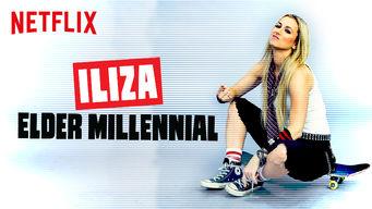Se Iliza Shlesinger: Elder Millennial på Netflix